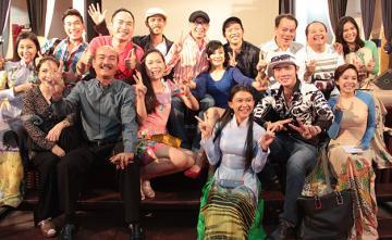 CLB Nghệ sĩ hài ra mắt nhiều chương trình ngày Tết