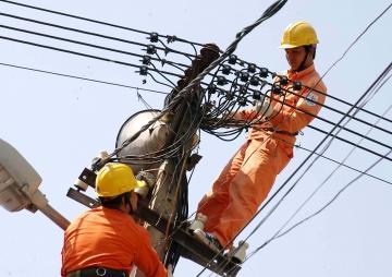 Tết Nguyên Đán nhà điện đảm bảo cung ứng ổn định