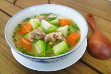 Các món ăn giúp dễ tiêu hóa sau tết